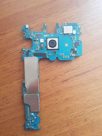 Плата Samsung s8+