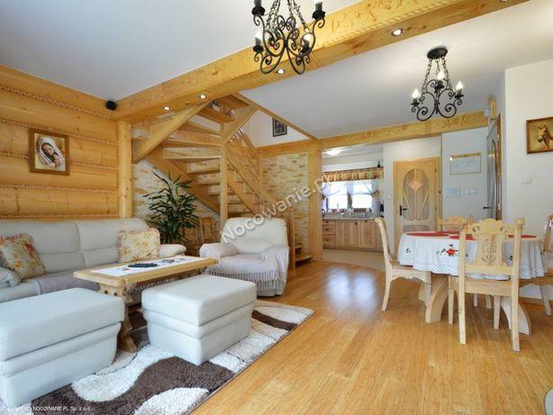 Apartament mieszkanie domek w górach noclegi Zakopane bon turystyczny