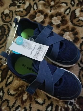 Carter's кроссовки