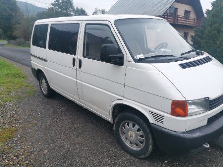 Volkswagen T4 sprzedam