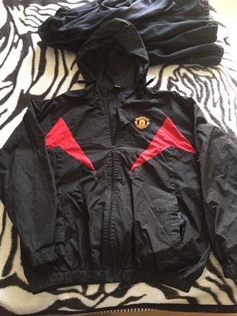 Kurtka Manchester United