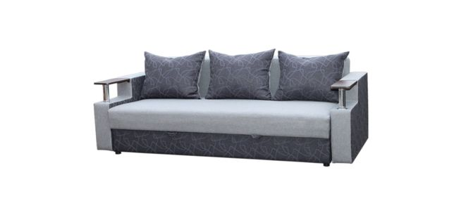"""Диван прямой """"Лагуна"""" Мебель от производителя."""