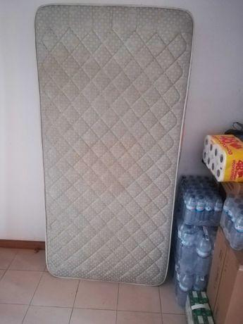 Colchão cama solteiro (1,95x0,95m)
