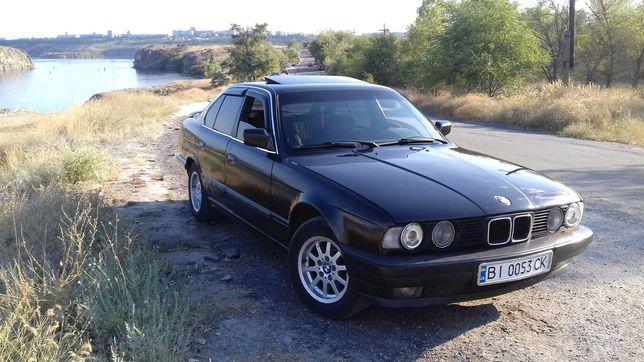 Продам или обменяю BMW 5