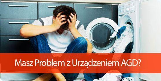 Naprawa AGD Tomaszów Lubelski i okolice