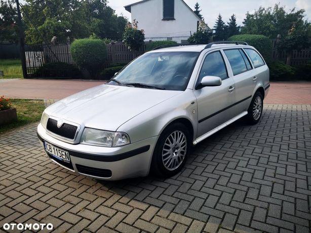 Škoda Octavia 1,9TDI 130KM! 6 biegów! 12/2003r Bogate wyposażenie! Możliwa zamiana!