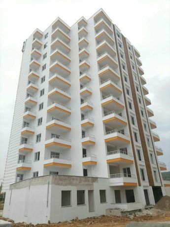Квартира, апартаменты 2+1. Турция, район Мерсина. Без комиссии