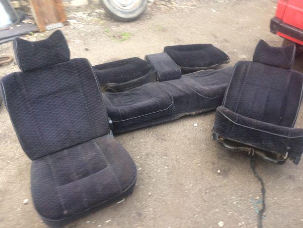 Салон сиденье кресла диван ГАЗ 2410 3110 Волга