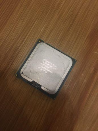 Процессор Intel Pentium DualCore E5200