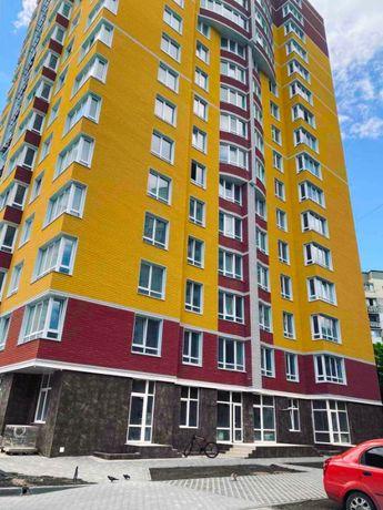 Однокомнатная квартира на Бочарова \ Крымская в ЖК SunCity!