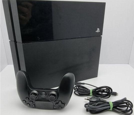 Konsola playstation 4 ps4 500GB OKAZJA.