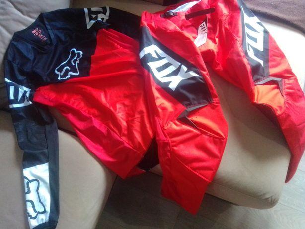 Conjunto Fox Motocross / Enduro