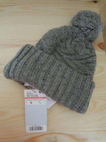 Nowa czapka dziecięca Mango (S)