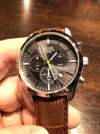 Zegarek meski Pulsar chrono