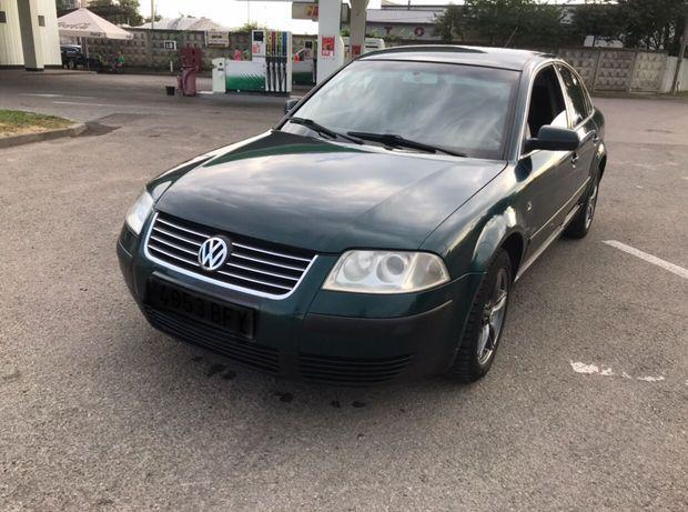 Оренда авто VW passat b5+ 1.6 бензин (аренда, прокат rental car)