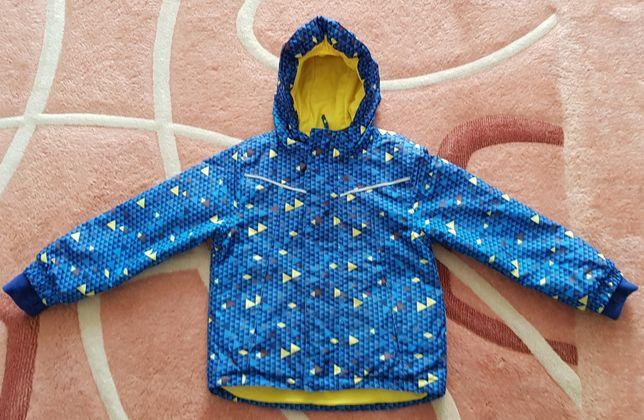 Куртка (курточка) зимова (термо) фірма Lidl (Lupilu), розмір 110/116