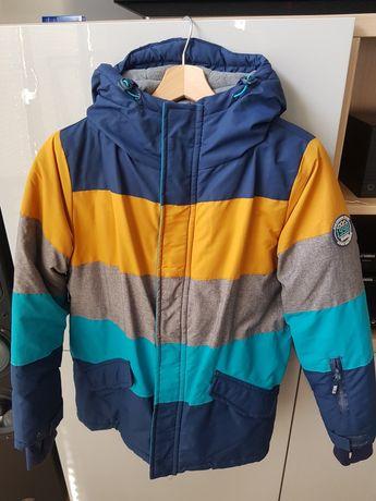 Kurtka zimowa narciarska Cool Club r.152