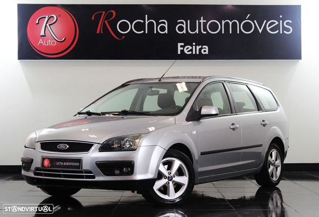 Ford Focus 1.4 SW Trend
