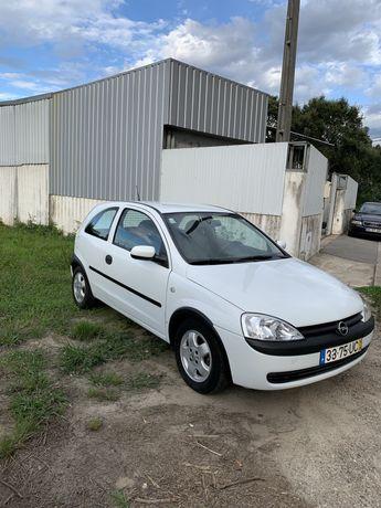 Opel Corsa C 1.7 Isuzu