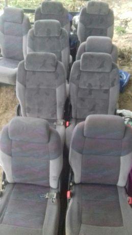 Fotele pilnie sprzedam Okazja !!!