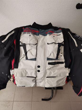 Casaco moto DIFI rallye