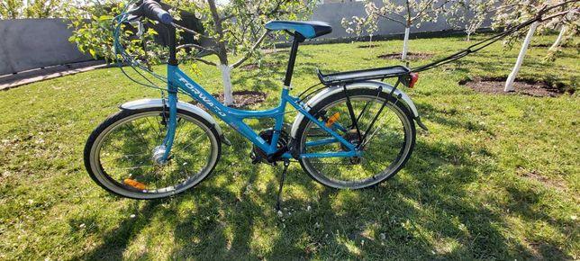 Велосипед універсальний
