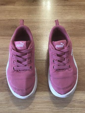 Детские кроссовки Puma для девочки