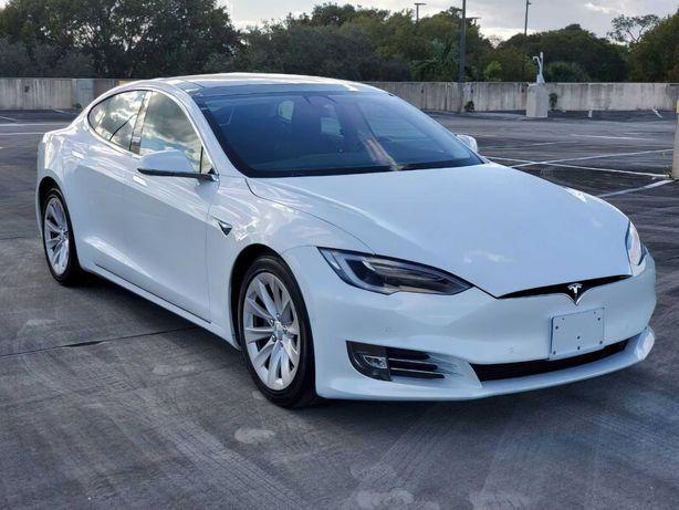 Продам 2017 Tesla Model S
