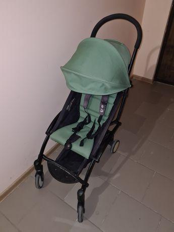 YOYO BabyZen коляски
