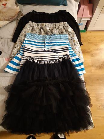Spódniczki na 134