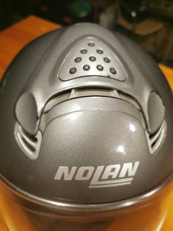 Capacete NOLAN Modular N101 Forro novo