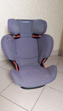 Fotelik samochodowy Maxi Cosi RodiFix 15-36 kg ISOFIX