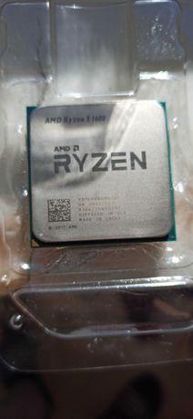 CPU AMD Ryzen 1600AF jan2021