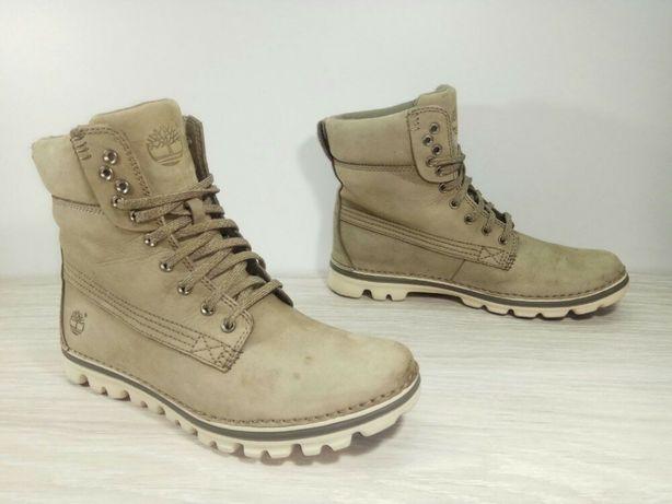 Ботинки Timberland 40р