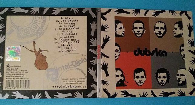 Dubska – Dubska , CD 2005