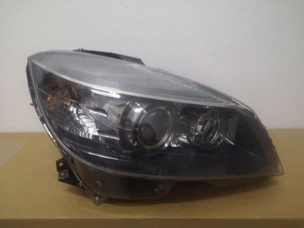 Óptica Direita Mercedes CLC (CL203) COMPLETO