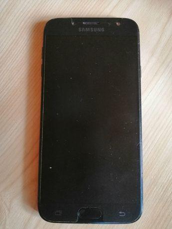 телефон Samsung j7 201 7 .Утопленик
