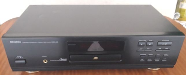 Denon DCD-425 Leitor CD Laser Classe1
