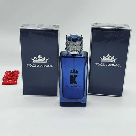 Dolce&Gabbana K - Оригинал - Дольче Габанна кей для мужчин 100 ml