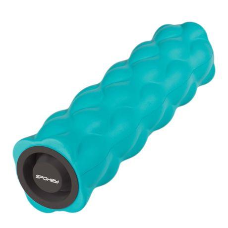 Nowy Wałek roller fitness 46,5 cm SPOKEY zielony