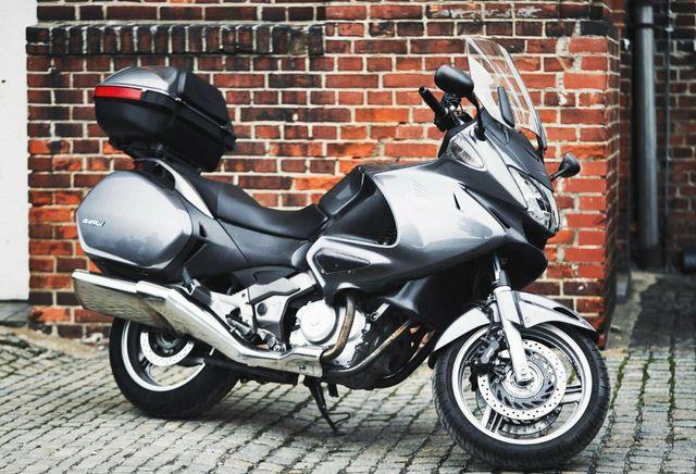 Honda nt 700v deauville honda ntv 700