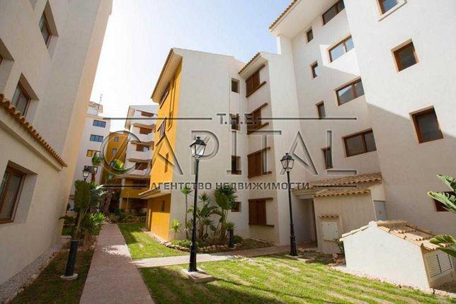 Продажа 4-комнатной квартиры 124 м2 в Испании