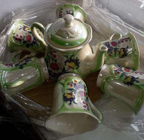 Чайный сервиз (набор подарочный)