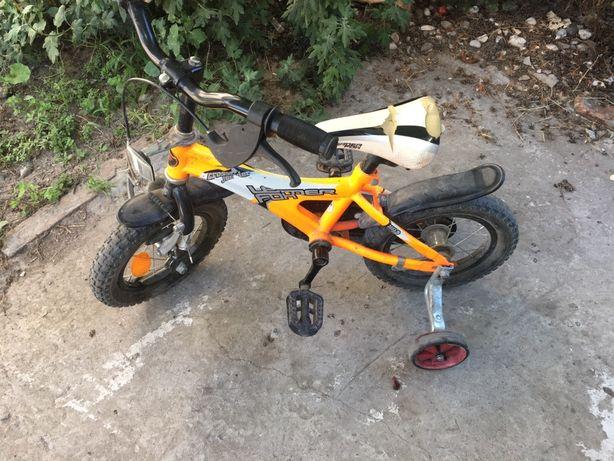 Велосипед 12''