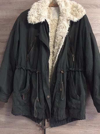 Парка , курточка, ветровка  Zara