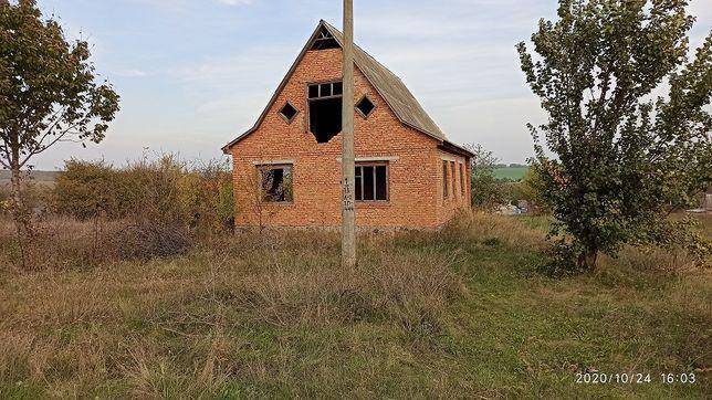 Продам житловий будинок, м. Жашків, Черкаська обл., вул. Чуйкова, 52.