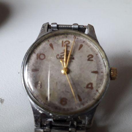 stary zegarek,