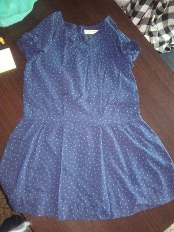 Zara sukienka 140cm,nowa bez metki