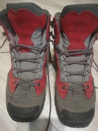 Ботинки термо 38—39