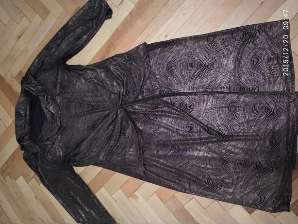 Нарядное женское платье 48 размера